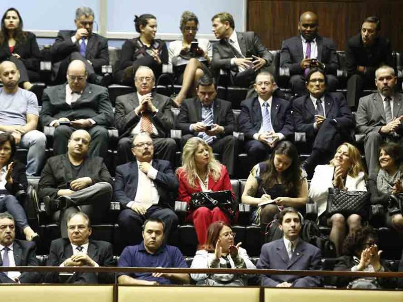 HOMENAGEM AOS 50 ANOS DA ADMINISTRAÇÃO