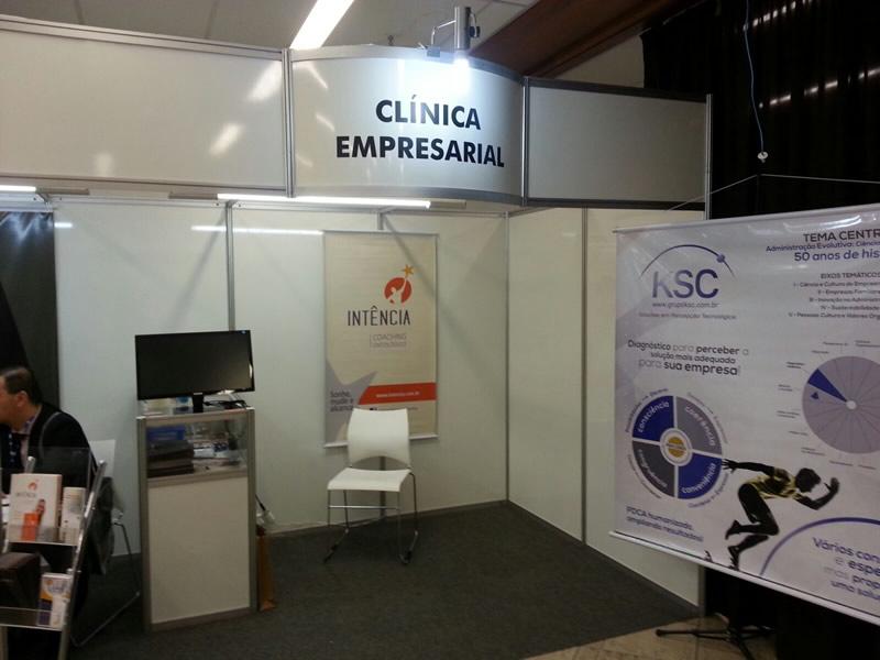1ª FEITEC - 2015