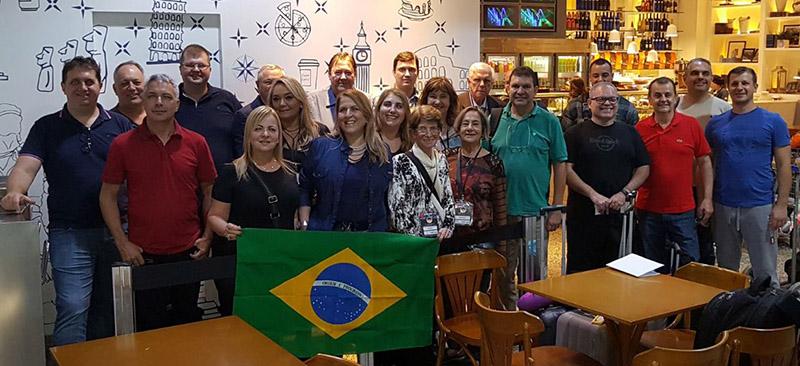 MISSÃO EMPRESARIAL ALEMANHA 2018